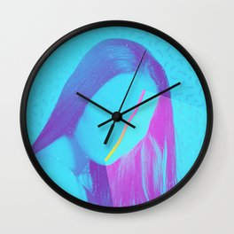 Inner Force Wall Clock