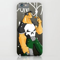 The Punisher iPhone 6s Slim Case