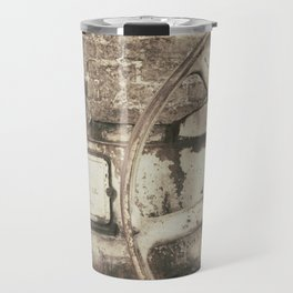 Compressor Company Travel Mug