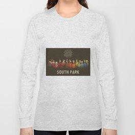 South Park Long Sleeve T-shirt