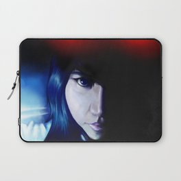 Devil in Disguise Laptop Sleeve