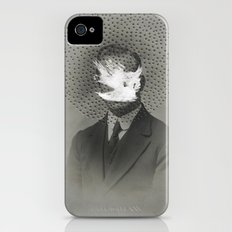 Obscured Slim Case iPhone (4, 4s)