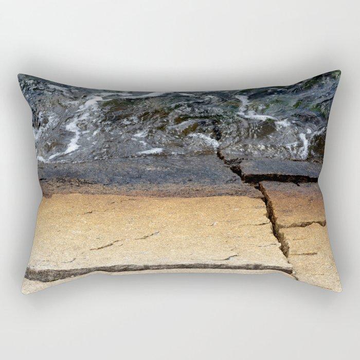 Slope Rectangular Pillow