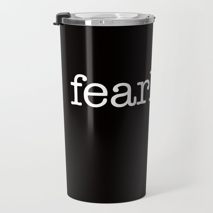 Goliath Come-uppance Travel Mug