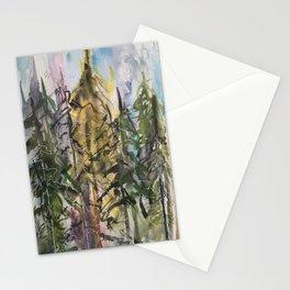 Sunday Valley Stationery Cards