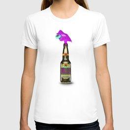 Crazy Beer MultiColor T-shirt