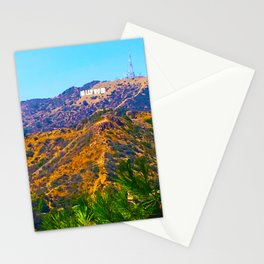 @Hollywood Stationery Cards