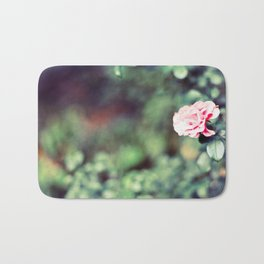 The flowers bloom for You Bath Mat