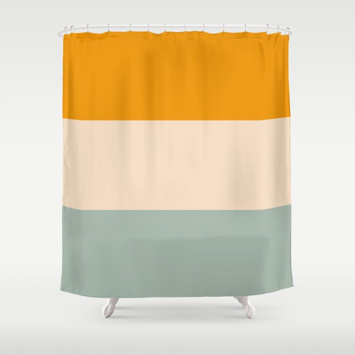 Heracles Shower Curtain