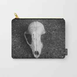 Tree rat skull Carry-All Pouch