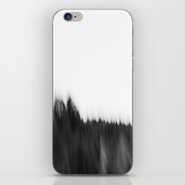 Zeitgefluester NO2 iPhone Skin