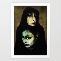 Mirita #32 Art Print
