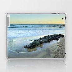 Volcanic Aligator Laptop & iPad Skin