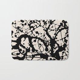 Cheers to Pollock Bath Mat