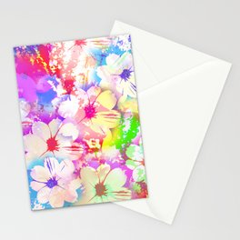 Flowers_108 Stationery Cards