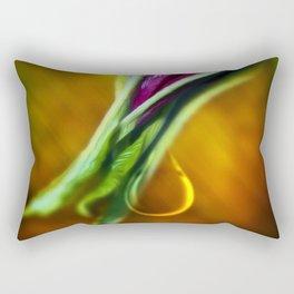 Beginning Rectangular Pillow