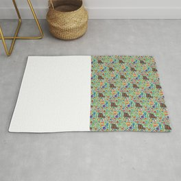 Candy Pattern Rug