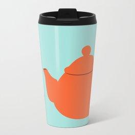 Tea invitation Travel Mug