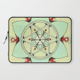 Urchin Star Laptop Sleeve