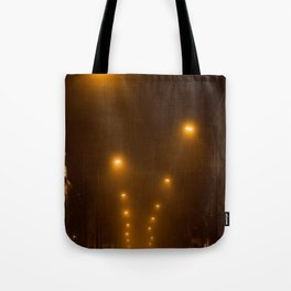 Nothing can stop us if we believe Tote Bag