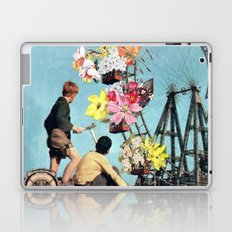 Bloomed Joyride Laptop & iPad Skin