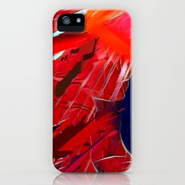 Dayspring Boutade iPhone Case