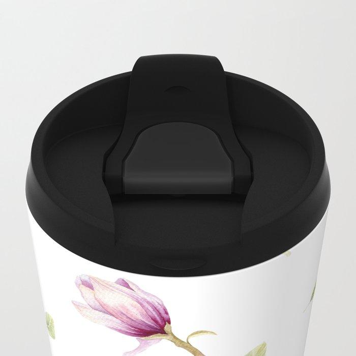 Spring is in the air #32 Metal Travel Mug