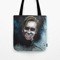 David 8 Tote Bag