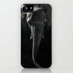 Dark Memory ever iPhone (5, 5s) Slim Case