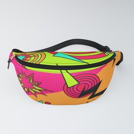 Back to the Nineties Fanny Pack