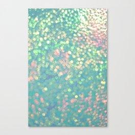 Mermaid's Purse Canvas Print