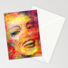 Meryli Monroe Stationery Cards