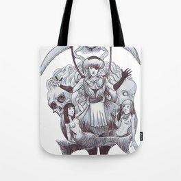 abrxs Tote Bag