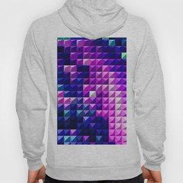 Abstract Geometric Art 209 Hoody