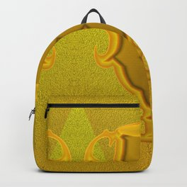 Three goblets Backpack