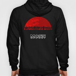 Mass Effect Hoody