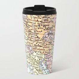 European tour Travel Mug