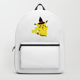 You're a wizard! Backpack