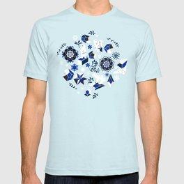 On ice T-shirt