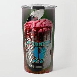 Zombie Food Travel Mug