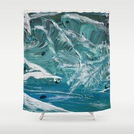 Undine Shower Curtain