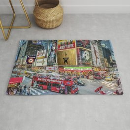 Times Square II Special Edition I Rug