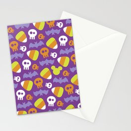 Boo to You Stationery Cards