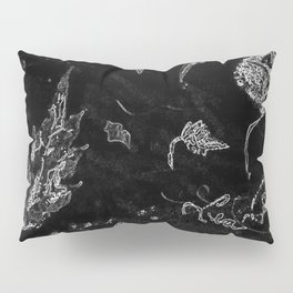 Leaves 3 Pillow Sham