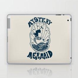 MYSTERY MERMAID Laptop & iPad Skin