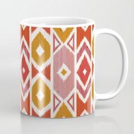 Wood Boho 4 Coffee Mug