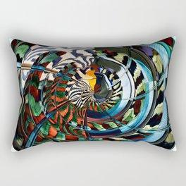Anaconda Rectangular Pillow