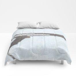 Zapper Comforters