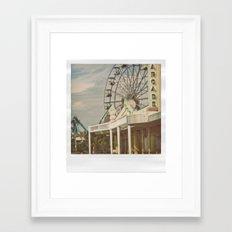 Jazzland Framed Art Print