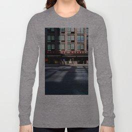 Westside Market Morning Reflection Long Sleeve T-shirt